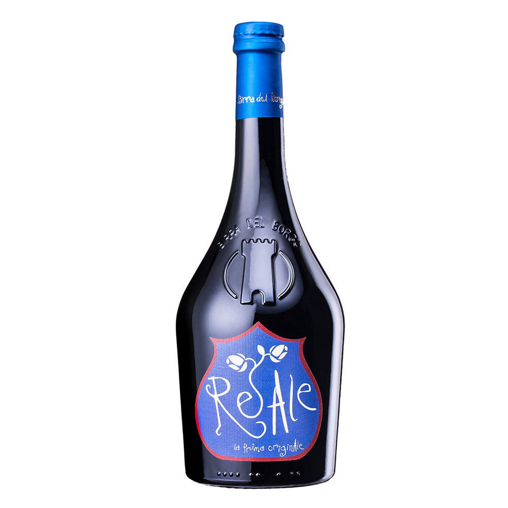 Birra Del Borgo Reale 75cl