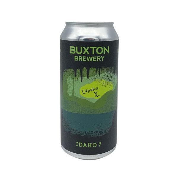 Buxton Brewery Idaho 7 Lupulus X Ipa