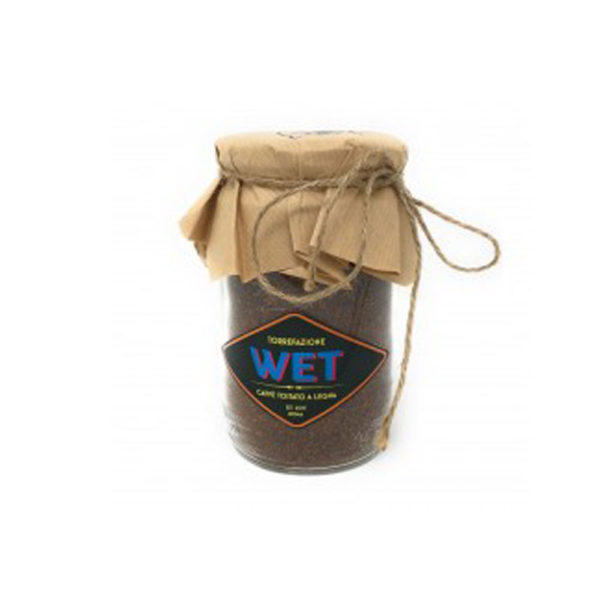 Caffè Wet 100% Arabica
