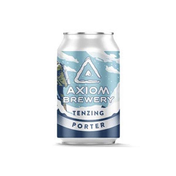 Axiom-Tenzing-Porter