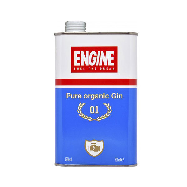 Engine-Gin