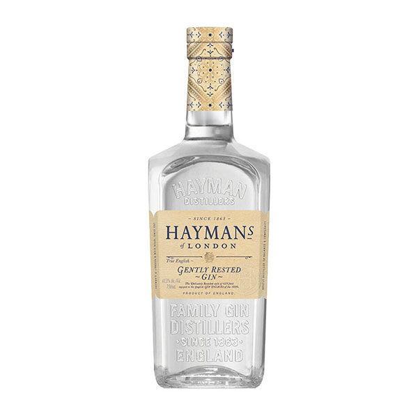 Haymans-Gently-Rested-Gin