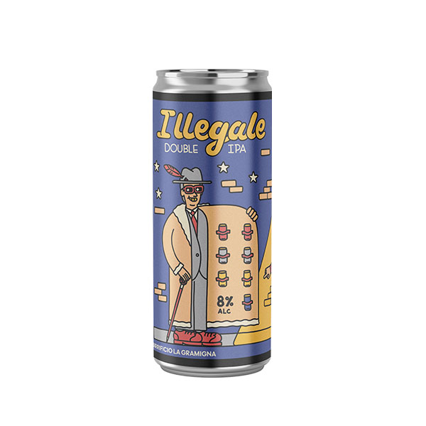 La-Gramigna-L'illegale-Double-Ipa