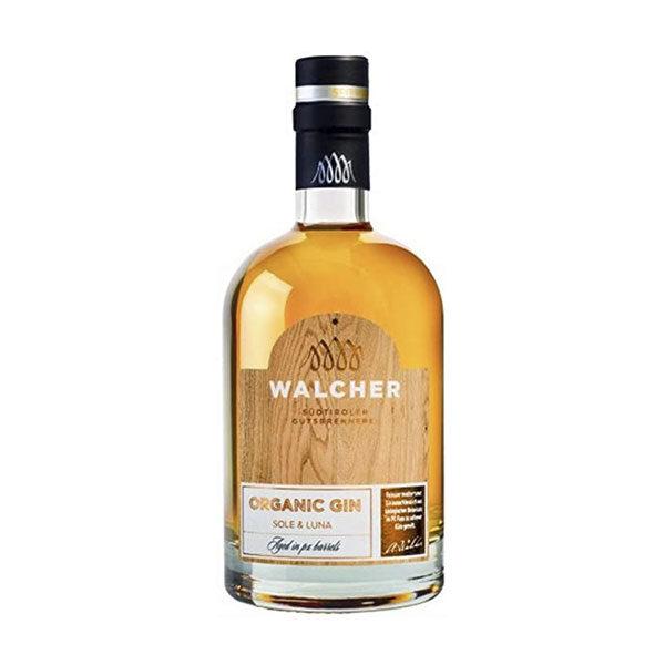 Walcher-Organic-Gin-Sole-E-Luna-Sherry-Cask