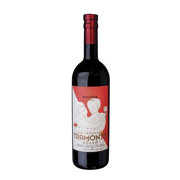 Walcher-Vermouth-Rosso-Tramonto-Rosso