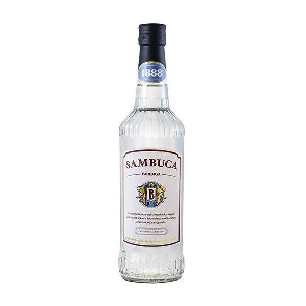 Bordiga-Sambuca