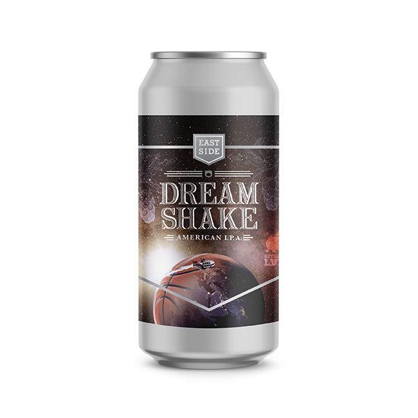 Eastside Dream Shake American Ipa 44cl