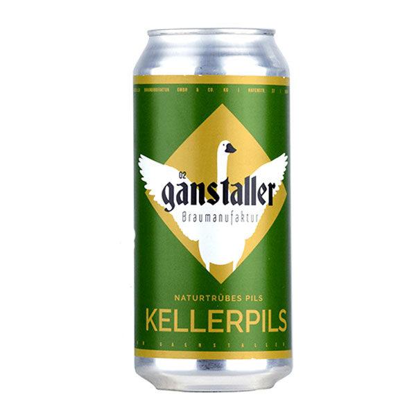 Ganstaller-Kellerpils