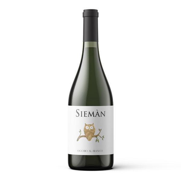 Sieman-Occhio-Al-Bianco