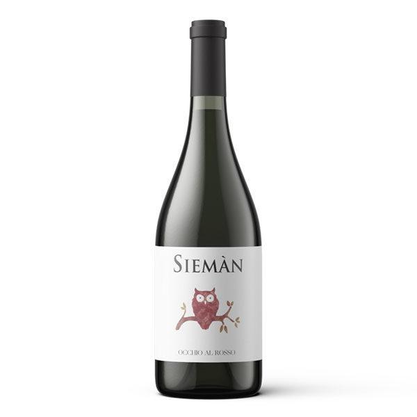 Sieman-Occhio-Al-Rosso