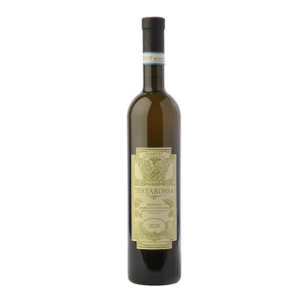 Pasetti-Testarossa-Trebbiano-D'Abruzzo-Superiore